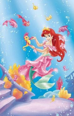 Disney Movies, Disney Characters, Fictional Characters, Handsome Prince, To Loose, Do Anything, The Little Mermaid, Ariel, Disney Princess