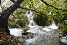 Lagos de Plitvice (Plitvička jezera) (I)