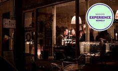Juliette: Uformelt og hyggeligt brasserie inspireret af det franske køkken. Placeret i hyggelige omgivelser i hjertet af Frederiksbjerg i Aarhus. Anbefalet af #AirbnbHost #EXNS14 #Juliette #SpisOgDrik