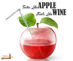 Have you ever tasted #Apfelwein? It's a kind of German #wine made from apples! #WineFact #DidYouKnow  For #wines & #liquors, Visit www.calgarydialabottle.ca ✆ : 403-918-3030