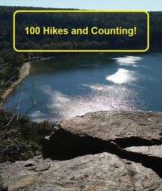 Every week since late my wife and I have gone hiking. This week was our week in a row! Go Hiking, Counting, The Row