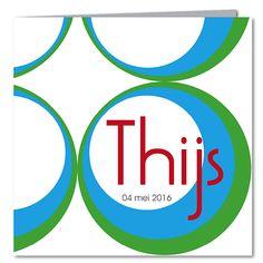 IDee-geboortekaartjes - Fijne webadresjes