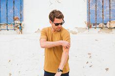 Seagale Everyday Merino T-Shirt