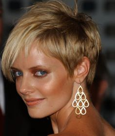 How-To Hair Girl | Short hair....What style is right for you?