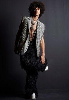 Faith Connexion SS17.  menswear mnswr mens style mens fashion fashion style faithconnexion campaign lookbook