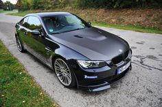 720HP BMW M3 SK III (E92) by G-Power