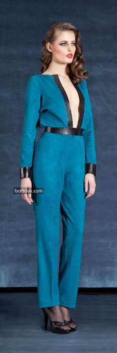 Abed Mahfouz Fall Winter 2013-14 Ready to Wear