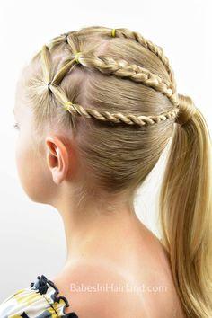 Braids twist pony tails ideas braids hair braids for school pony tails ponytail hairstyles best ideas Big Ponytail, Twist Ponytail, Ponytail Styles, Braided Ponytail, Twist Braids, Ponytail Hairstyles, Short Hair Styles, Hairdos, Twists