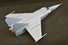 MIG 25 R Condor+Armory.... - Page 3 Collection Polnagaillot