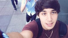Jai's smile is the best thing in the whole world