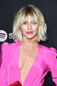The Trendiest Summer Haircuts and Hairstyles Iest Spring Haircuts Haircuts With Bangs, Lob Bangs, Wispy Bangs, Fringe Bangs, Hairstyles Haircuts, Fresh Haircuts, Long Layered Haircuts, Hair Bangs, Side Bangs