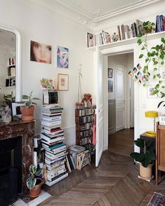 Trendy Home Design Living Room Joanna Gaines Ideas Living Room Decor, Living Spaces, Bedroom Decor, Bedroom Plants, Living Rooms, Bedroom Inspo, Work Spaces, Home Design, Interior Design