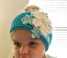 Congelados sombrero sombreros de elsa copo por MyFullHandsAndHeart