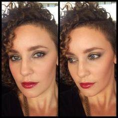 Smokey aqua and burnt red/brown shadow with copper flecks on lash line. Wedding Day Makeup, Wedding Makeup Artist, Bridal Makeup, Cherry Lips, Formal Makeup, Makeup Challenges, Makeup Services, Beauty Makeup, Makeup Looks