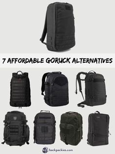 9e6621aea6 Looking for a good Goruck alternative  We ve done the research to bring you