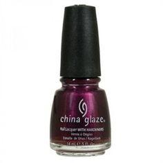 China Glaze - Let'S Groove 0.5 oz - #80312