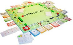 March 7 - Monopoly created and trademarked