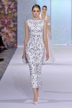 haute couture fashion Archives - Best Fashion Tips Classy Outfits, Beautiful Outfits, Elegant Dresses, Pretty Dresses, Couture Fashion, Runway Fashion, Ralph And Russo, African Fashion, Evening Dresses