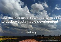 Next, Kansas Republicans Plan to Outlaw Sunshine