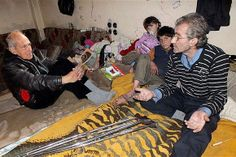 Jesuit Refugee Service   USA   Helping the vulnerable in Syria's conflict   Jesuit priest: people of Homs hunger for normality