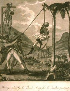 L'histoire étonnante de Magloire Pélage, mulâtre esclave en Martinique, devenu soldat de la révolution puis fervent défenseur du rétablissement de l'esclavage.