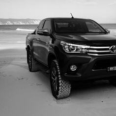 mkboss's Toyota Hilux SR5 Extra Cab