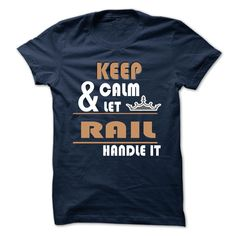 [New tshirt name meaning] RAIL  Discount 10%  RAIL  Tshirt Guys Lady Hodie  SHARE and Get Discount Today Order now before we SELL OUT  Camping administrators