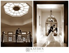 Kayden Studios | Old Orange County Courthouse Wedding | Brittany & Robert
