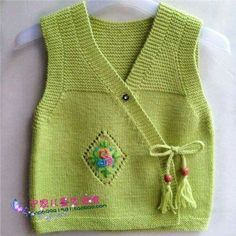 Child Knitting - Canım Anne - Baby And Women Knitted Baby Cardigan, Baby Pullover, Knitting Patterns Boys, Easy Crochet Patterns, Crochet Baby, Knit Crochet, Braids For Kids, Kids Hats, Baby Sweaters