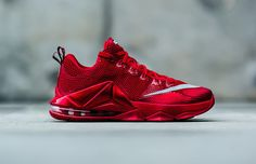 new product f2164 80ccf LeBron 12 Low