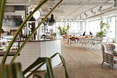 Hotel aposta no 'luxo inteligente' em Viena - Casa Vogue | Lazer&Cultura