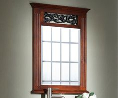 Iris 24 Vanity Mirror in Cinnibrown * Check out the image by visiting the link.