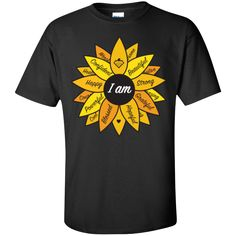 Sunflower Mantra Yellow