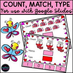 Counting Activities, Math Games, Fun Games, Subtraction Games, Addition And Subtraction, Number Recognition, Hands On Learning, Cvc Words, Creative Teaching