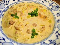 Minced meat soup Simple, quick and good. - Recipe with picture - The perfect minced meat soup Simple, quick and good. Recipe with picture and simple step-by-step in - Lunches And Dinners, Meals, Soup Recipes, Healthy Recipes, Sandwiches, Mince Meat, Winter Soups, Vegetable Dishes, Recipe Collection