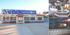 Restaurant Las Gaviotas en Ensenada
