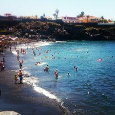 Puerto de Santigo (Tenerife)