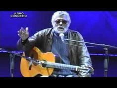 Ultimo Concierto Facundo Cabral parte 1 - YouTube