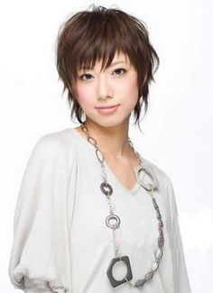 95 Inspirational Short Japanese Hairstyles for Women, Korean Short Hairstyles 12 Looks for Pinays, 19 Cute Short asian Hairstyles Hairstyle Zone X, Cute Short Japanese Haircut for Women, Short Hairstyles for Women Japanese Haircuts Hair Style. Short Hair Haircuts, Trendy Hairstyles, Short Hair Cuts, Short Hair Styles, Japanese Hairstyles, Korean Hairstyles, Short Bangs, Fashion Hairstyles, Shaggy Hairstyles