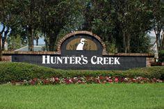 Neighborhood spotlight - Hunters Creek, Fl Hunter S, Central Florida, Spotlight, Orlando, The Good Place, The Neighbourhood, Real Estate, Social Media, World