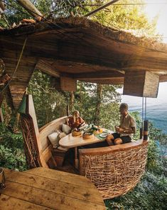 Breakfast view in Thailand. Lets get lost here 😍 Wow! Tag someone who needs a vacay asap 🏕 Photo by Breakfast view in Thailand. Lets get lost here 😍 Wow! Tag someone who needs a vacay asap 🏕 Photo by The League Collective Vacation Places, Vacation Ideas, Dream Vacations, Places To Travel, Travel Destinations, Holiday Destinations, Future Travel, Adventure Is Out There, Oh The Places You'll Go