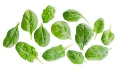 Power Spinach Salad