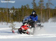Ténéré Viaggi - Finlandia 26-02/04-03 2013