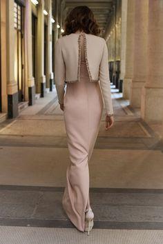 Christian Dior Pre-Fall 2012 ... stunning jacket