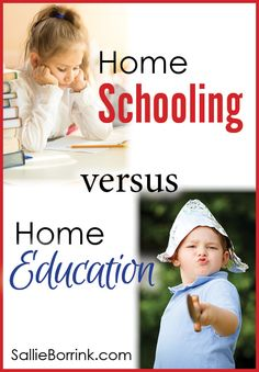 Are you home schooling your child or home educating? There is a big different between doing school at home and giving your child an education at home. Which one are you choosing? Teaching Kids, Kids Learning, Learning Courses, Montessori, Bad Teacher, Teacher Stuff, Homeschool Curriculum, Online Homeschooling, Homeschool Kindergarten