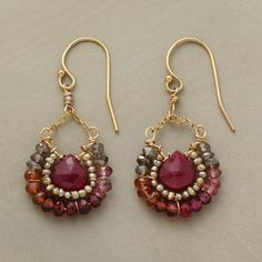PANOPLY EARRINGS http://www.sundancecatalog.com/product/59332.do $128