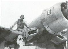 Corsair 20. Jack W. Chasnoff.