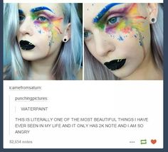 She looks like a mermaid °0°