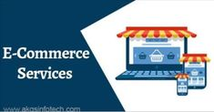 Effective #Ecommerce_Development_Services #Chennai_India | akgsinfotech.com For more details : https://bit.ly/2M3kQLm