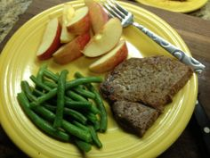 three day military diet dinner day one